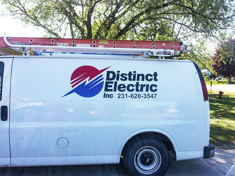 electrical repair services MI