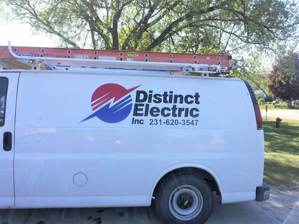 electrician MI
